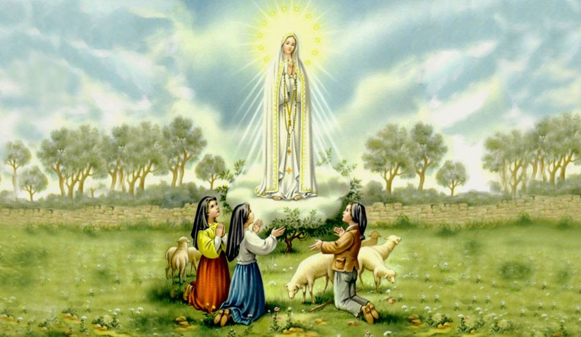 100th Year Anniversary of Fatima